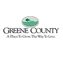 Logo for Greene County