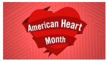 Cover photo for February Is Heart Month