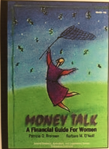 Cover photo for Financial Literacy for Women
