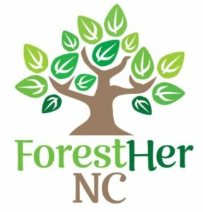 Cover photo for Register Now for April 8 ForestHer NC Webinar